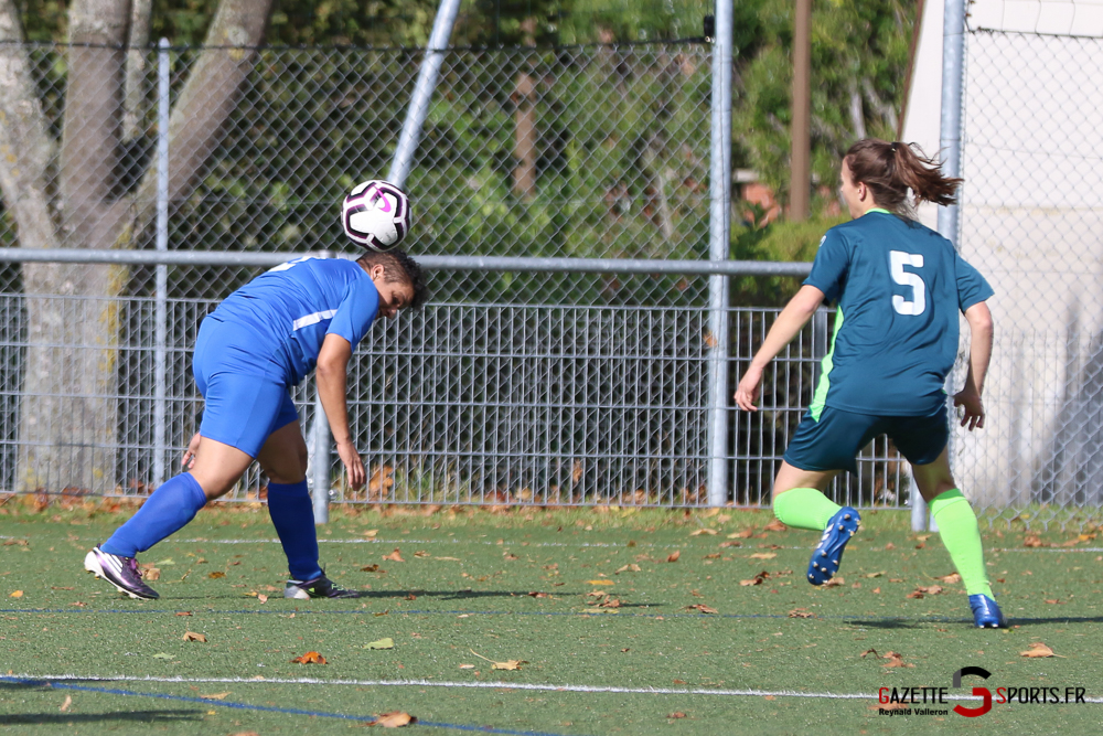 Football Feminin Longueau Vs Henin Beaumont (reynald Valleron) (10)