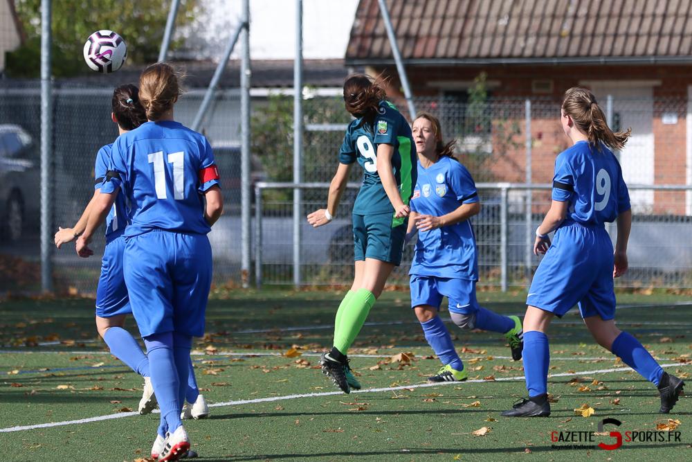 Football Feminin Longueau Vs Henin Beaumont (reynald Valleron) (11)