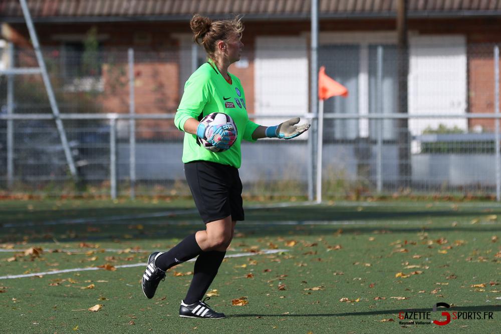 Football Feminin Longueau Vs Henin Beaumont (reynald Valleron) (12)