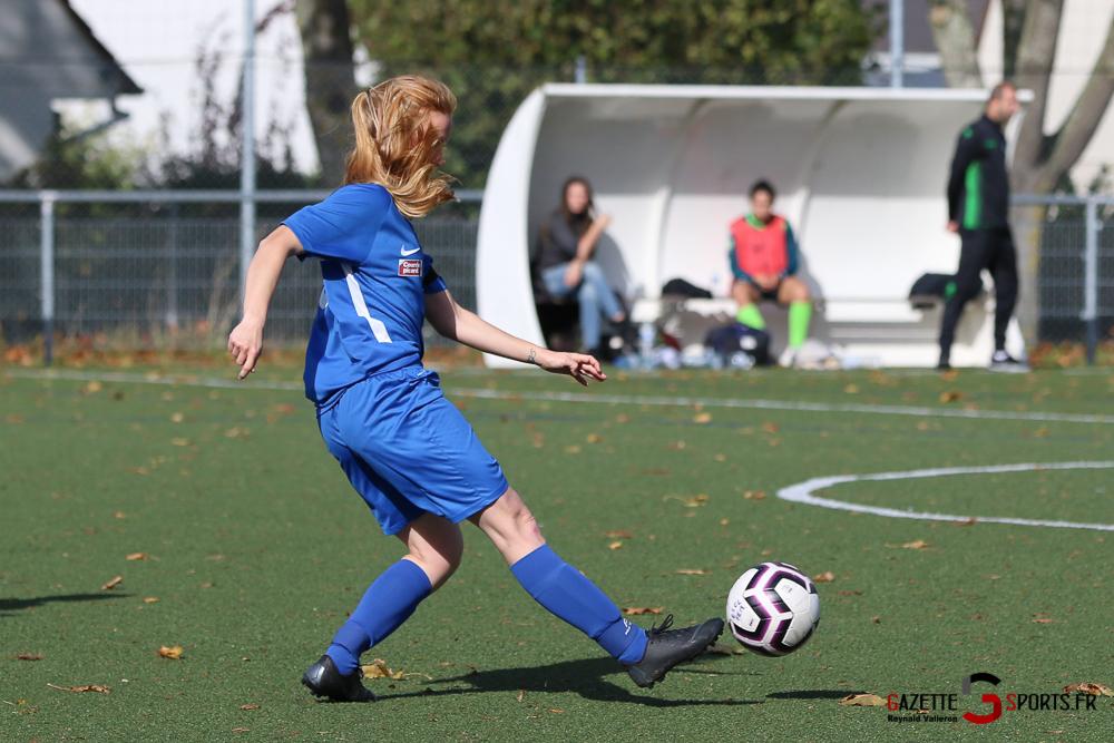 Football Feminin Longueau Vs Henin Beaumont (reynald Valleron) (14)