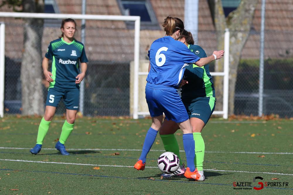 Football Feminin Longueau Vs Henin Beaumont (reynald Valleron) (15)