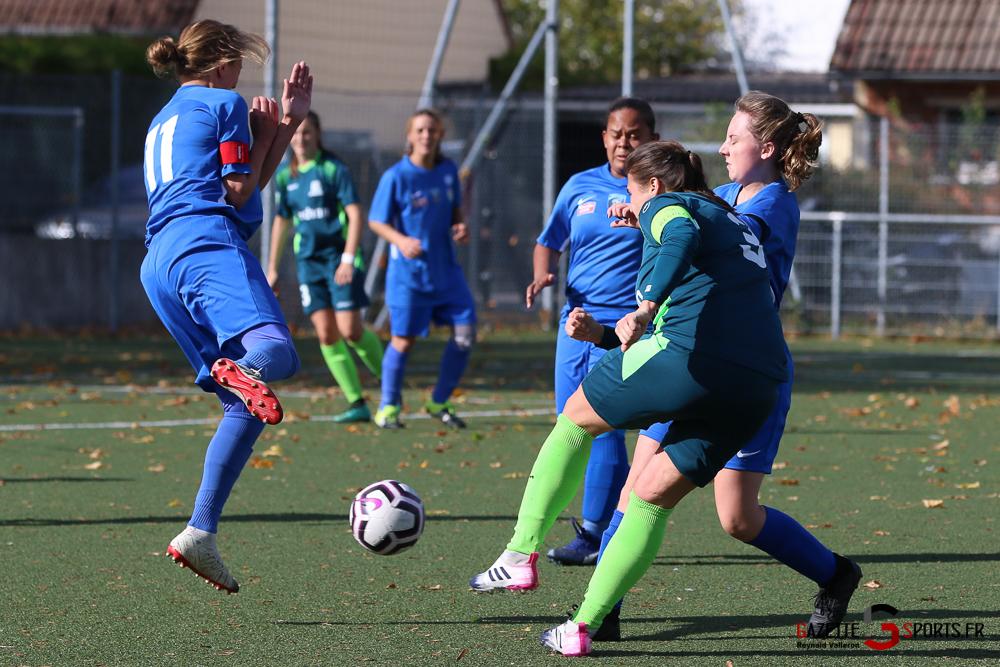 Football Feminin Longueau Vs Henin Beaumont (reynald Valleron) (16)