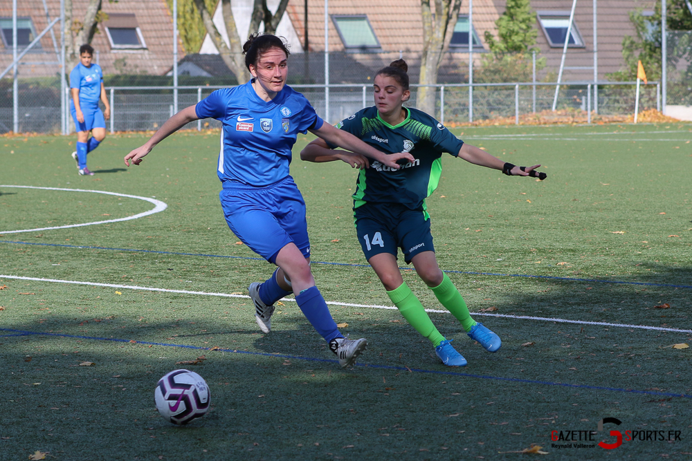 Football Feminin Longueau Vs Henin Beaumont (reynald Valleron) (17)