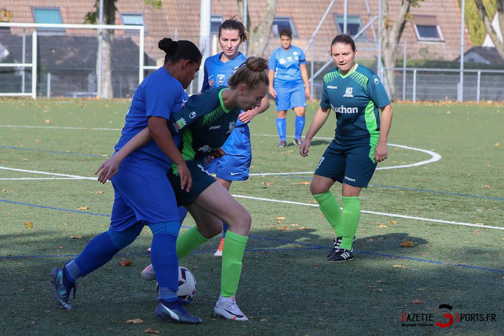 Football Feminin Longueau Vs Henin Beaumont (reynald Valleron) (18)