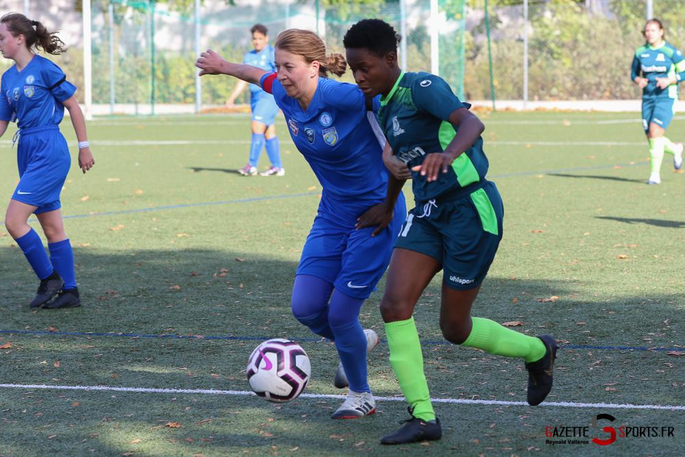 Football Feminin Longueau Vs Henin Beaumont (reynald Valleron) (20)