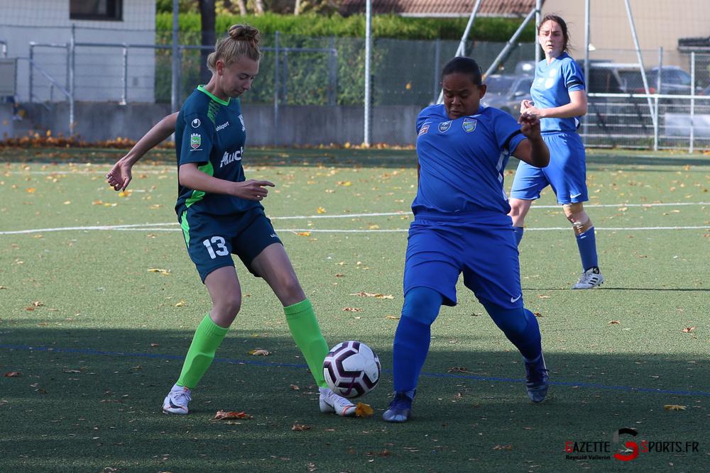 Football Feminin Longueau Vs Henin Beaumont (reynald Valleron) (22)