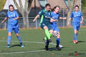 Football Feminin Longueau Vs Henin Beaumont (reynald Valleron) (24)