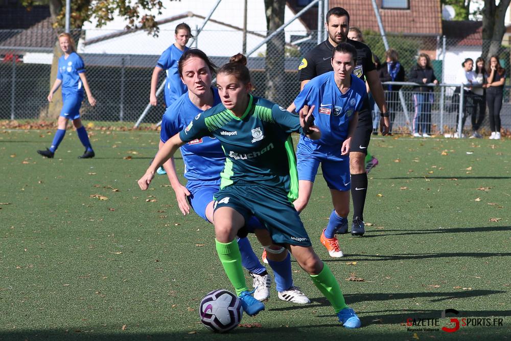 Football Feminin Longueau Vs Henin Beaumont (reynald Valleron) (26)
