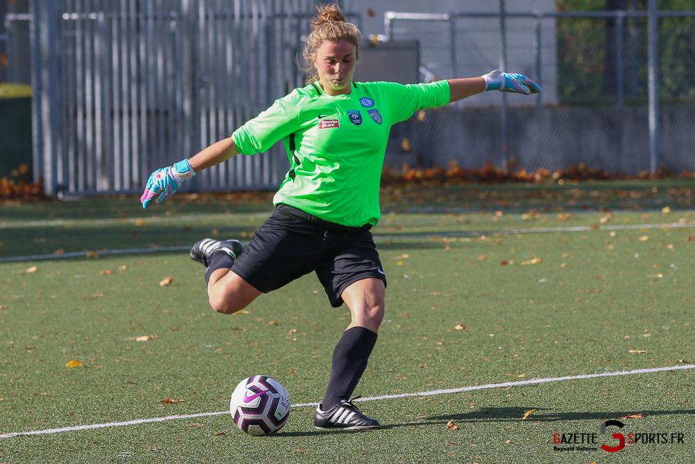 Football Feminin Longueau Vs Henin Beaumont (reynald Valleron) (27)