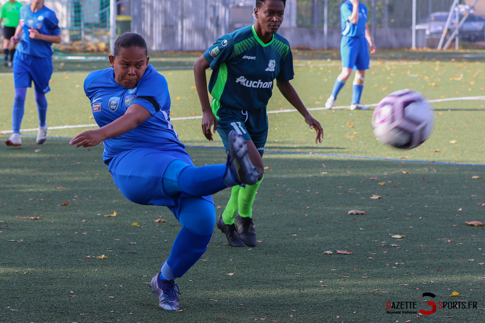 Football Feminin Longueau Vs Henin Beaumont (reynald Valleron) (29)
