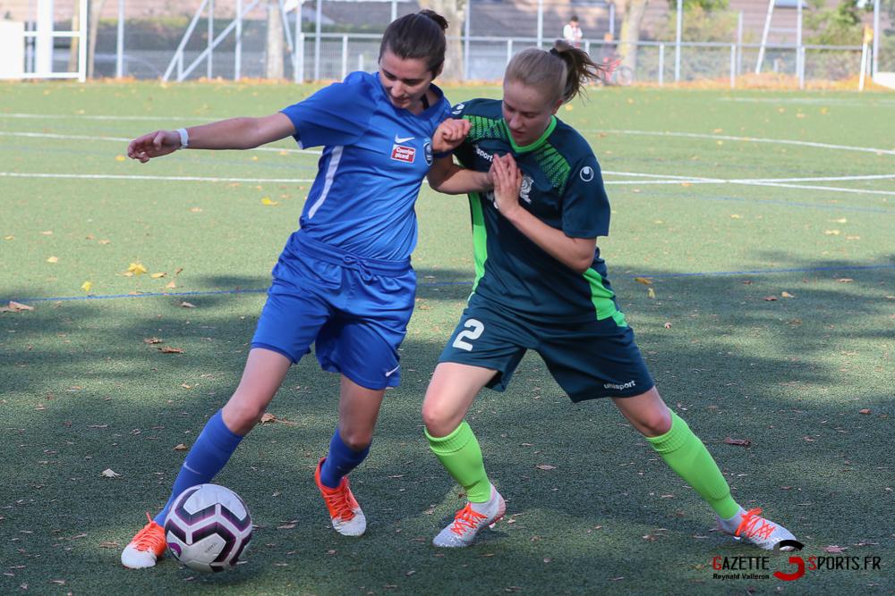 Football Feminin Longueau Vs Henin Beaumont (reynald Valleron) (31)