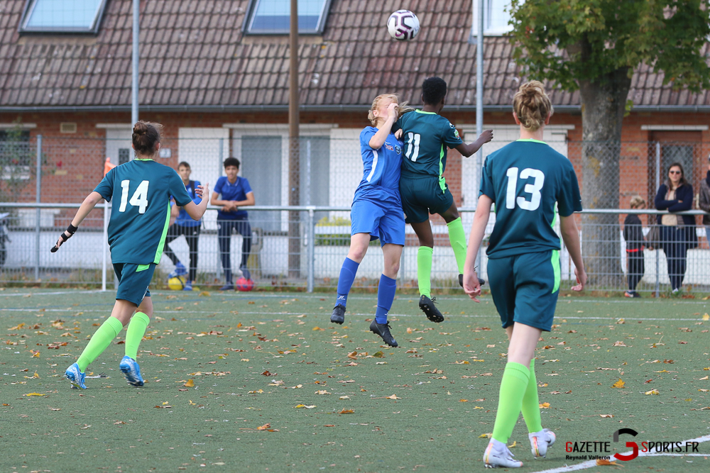 Football Feminin Longueau Vs Henin Beaumont (reynald Valleron) (32)