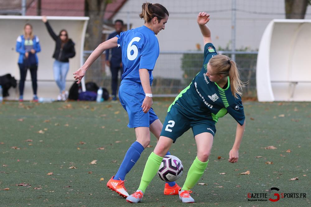 Football Feminin Longueau Vs Henin Beaumont (reynald Valleron) (34)