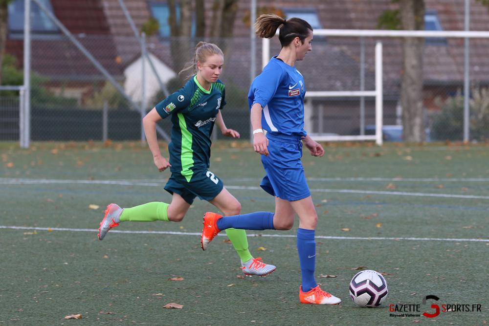 Football Feminin Longueau Vs Henin Beaumont (reynald Valleron) (35)