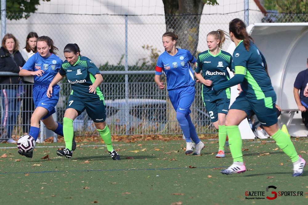 Football Feminin Longueau Vs Henin Beaumont (reynald Valleron) (36)