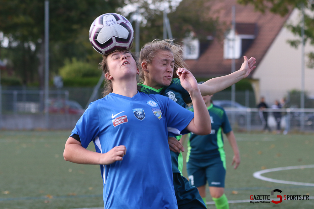 Football Feminin Longueau Vs Henin Beaumont (reynald Valleron) (37)