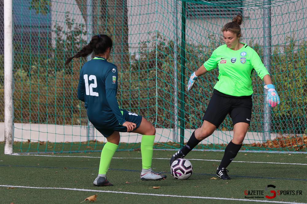Football Feminin Longueau Vs Henin Beaumont (reynald Valleron) (38)