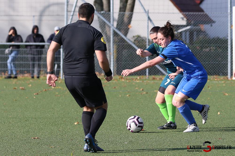 Football Feminin Longueau Vs Henin Beaumont (reynald Valleron) (39)