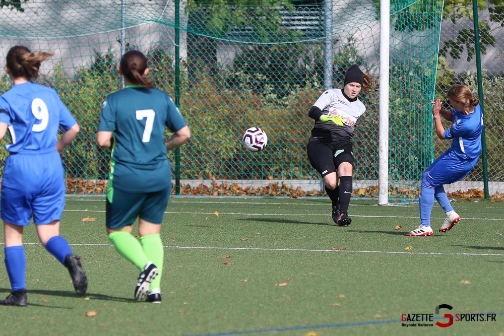 Football Feminin Longueau Vs Henin Beaumont (reynald Valleron) (4)