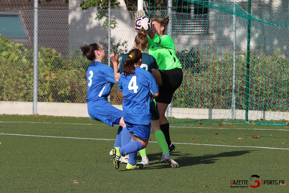 Football Feminin Longueau Vs Henin Beaumont (reynald Valleron) (40)