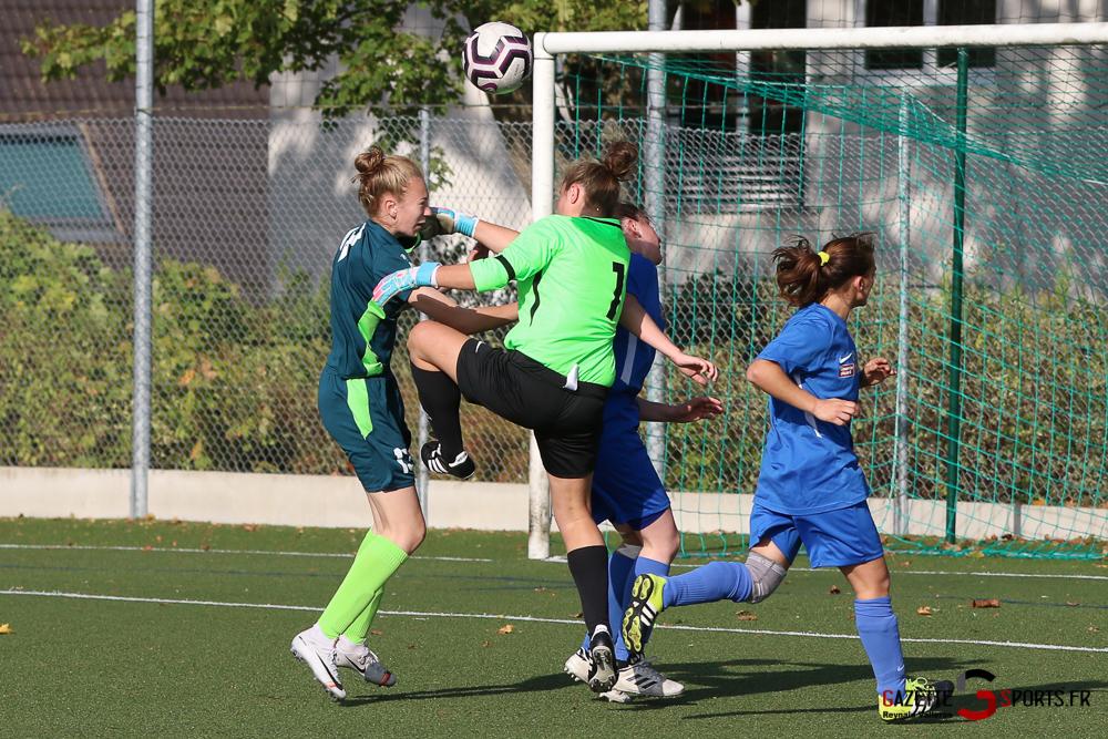 Football Feminin Longueau Vs Henin Beaumont (reynald Valleron) (41)