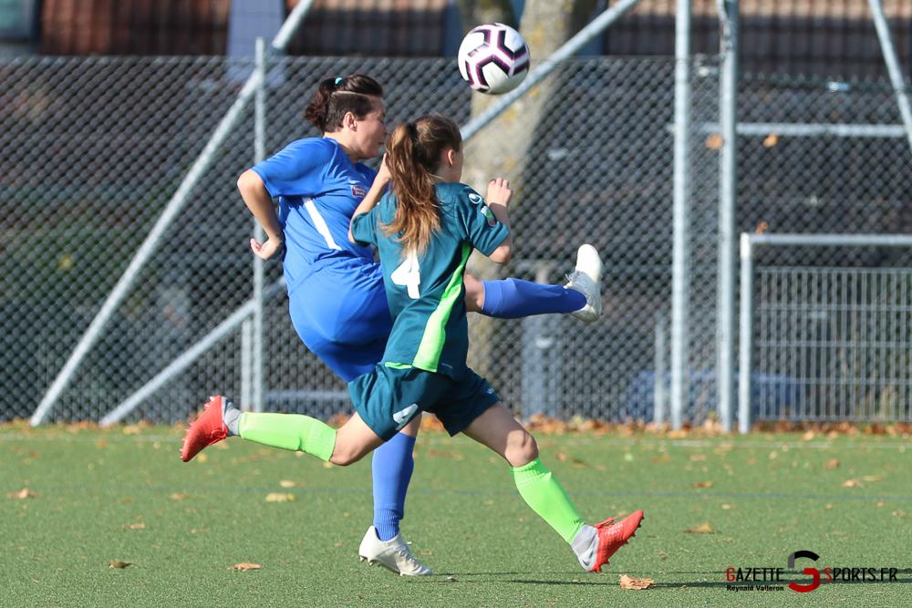 Football Feminin Longueau Vs Henin Beaumont (reynald Valleron) (42)