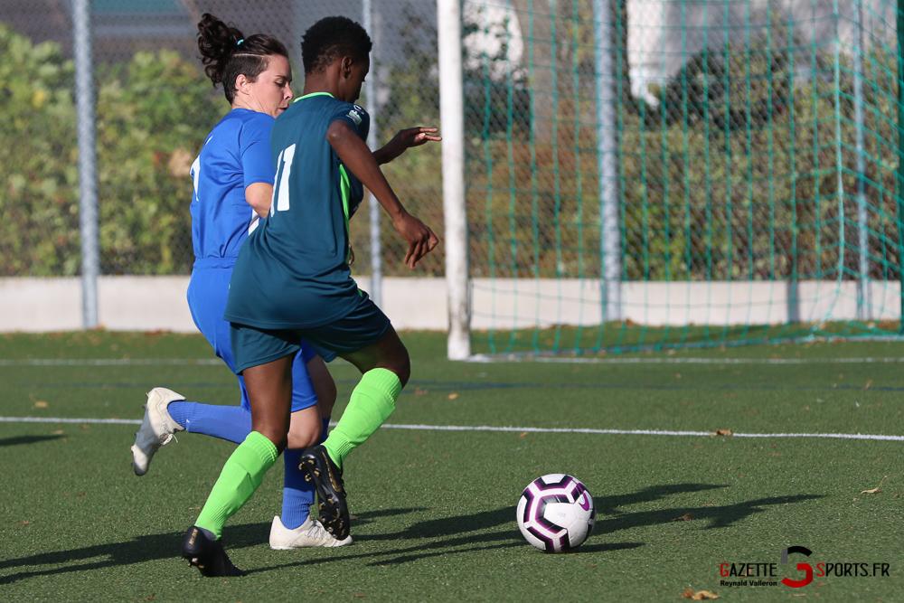 Football Feminin Longueau Vs Henin Beaumont (reynald Valleron) (44)
