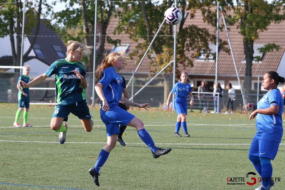Football Feminin Longueau Vs Henin Beaumont (reynald Valleron) (47)