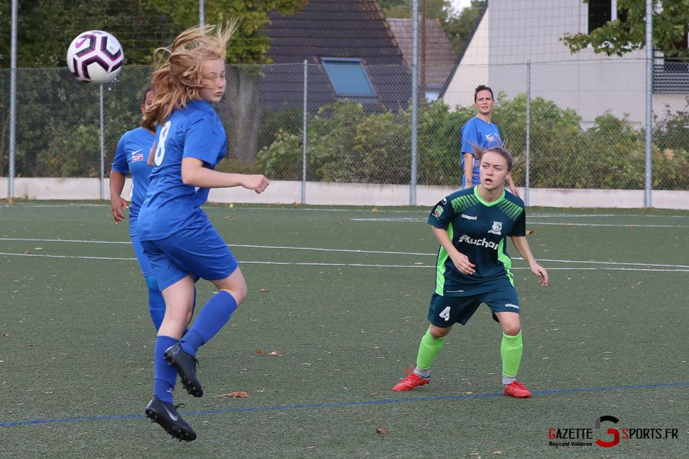 Football Feminin Longueau Vs Henin Beaumont (reynald Valleron) (49)