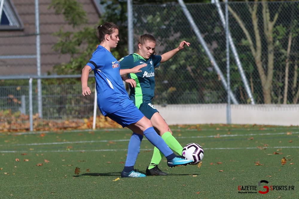 Football Feminin Longueau Vs Henin Beaumont (reynald Valleron) (5)