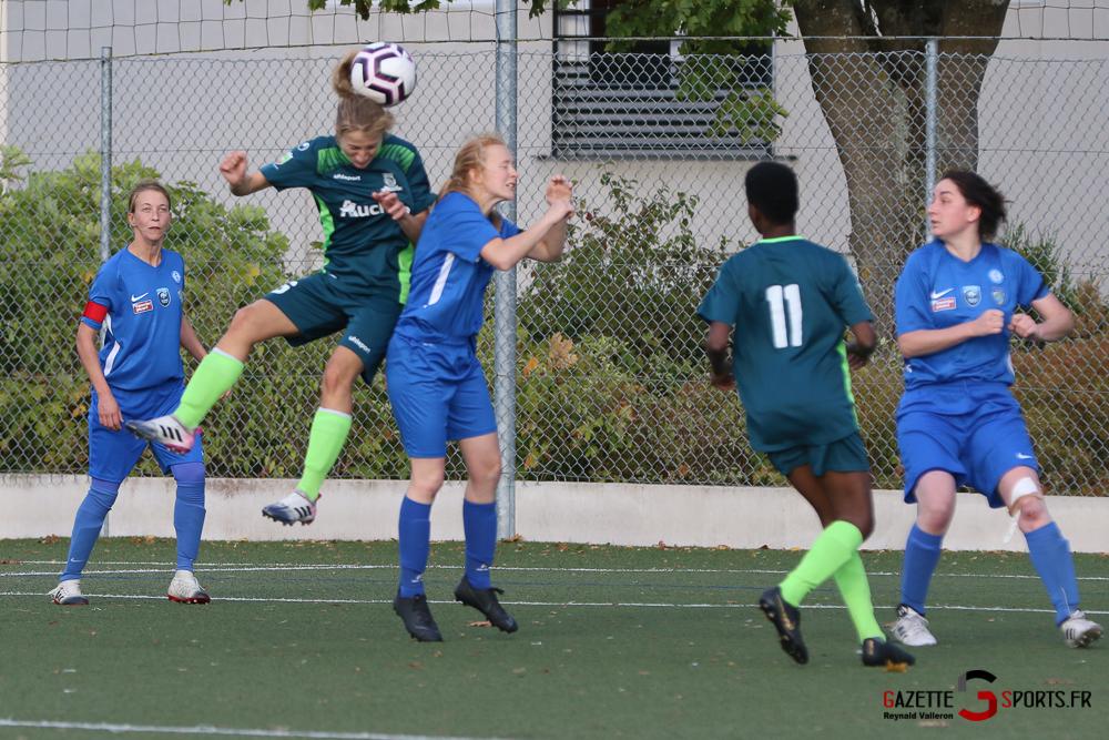 Football Feminin Longueau Vs Henin Beaumont (reynald Valleron) (50)