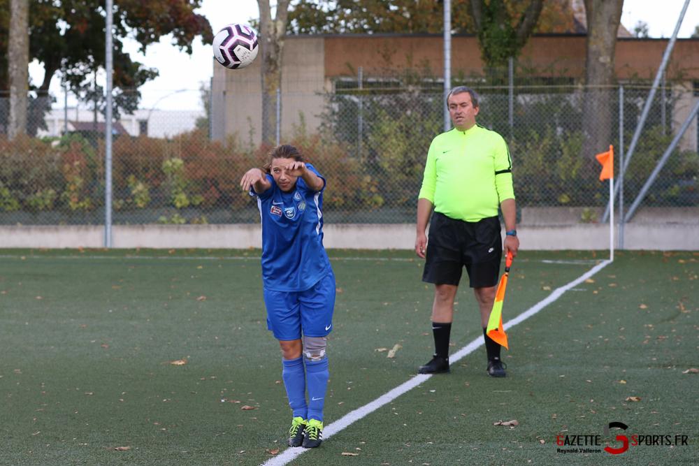 Football Feminin Longueau Vs Henin Beaumont (reynald Valleron) (51)