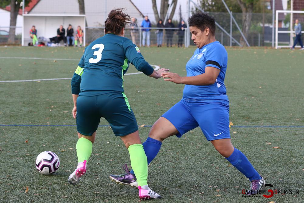 Football Feminin Longueau Vs Henin Beaumont (reynald Valleron) (53)