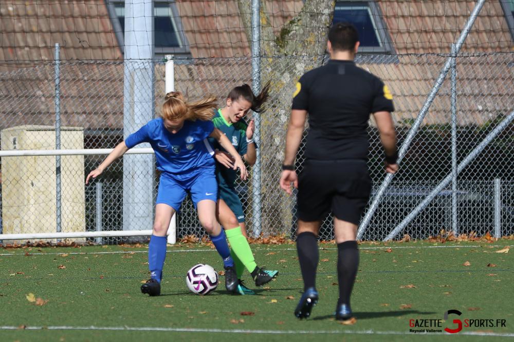 Football Feminin Longueau Vs Henin Beaumont (reynald Valleron) (6)