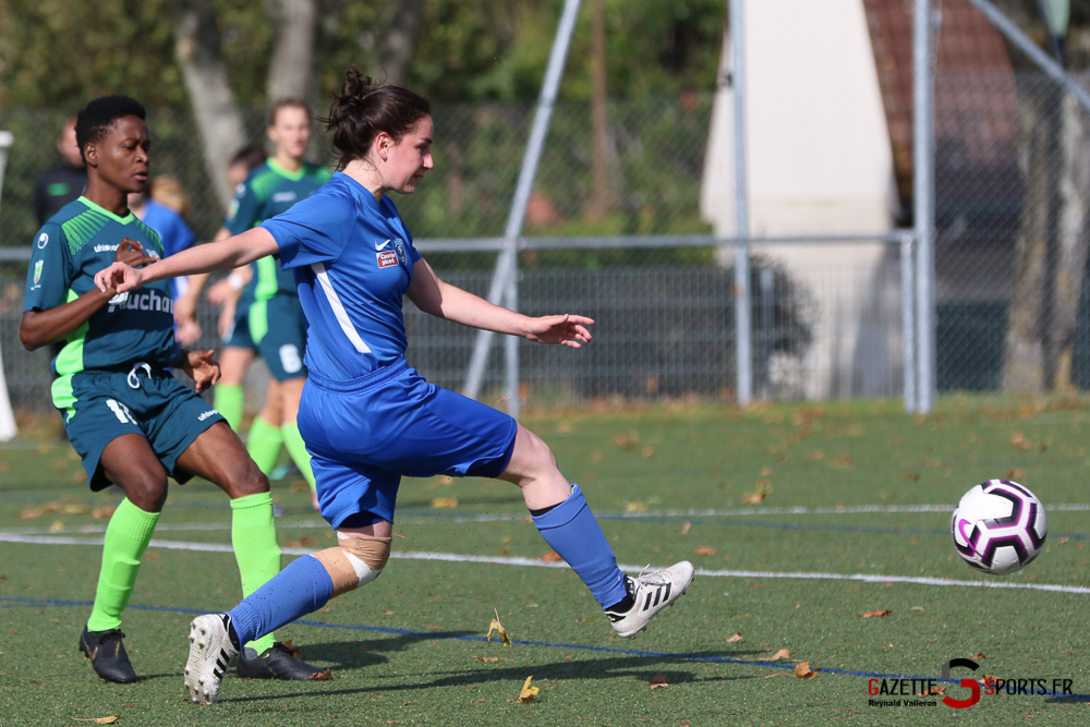 Football Feminin Longueau Vs Henin Beaumont (reynald Valleron) (7)