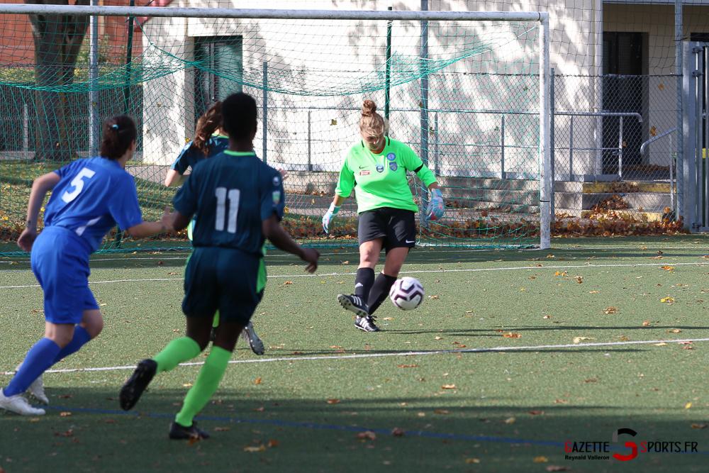 Football Feminin Longueau Vs Henin Beaumont (reynald Valleron) (9)