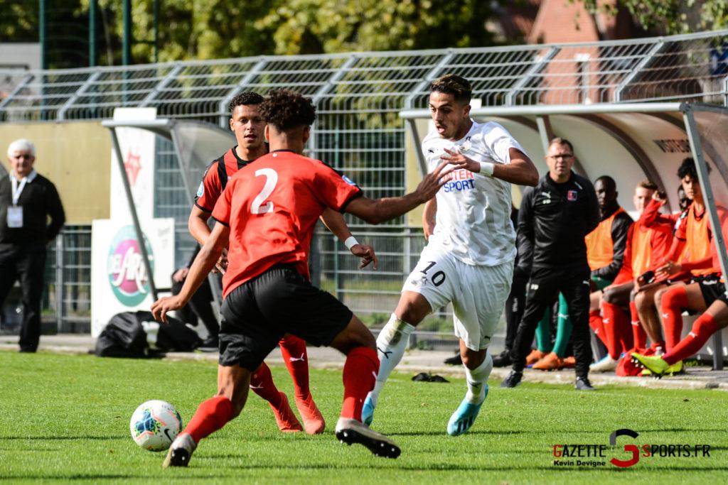 Football Asc(b) Vs Boulogne(b) Kevin Devigne Gazettesports 10