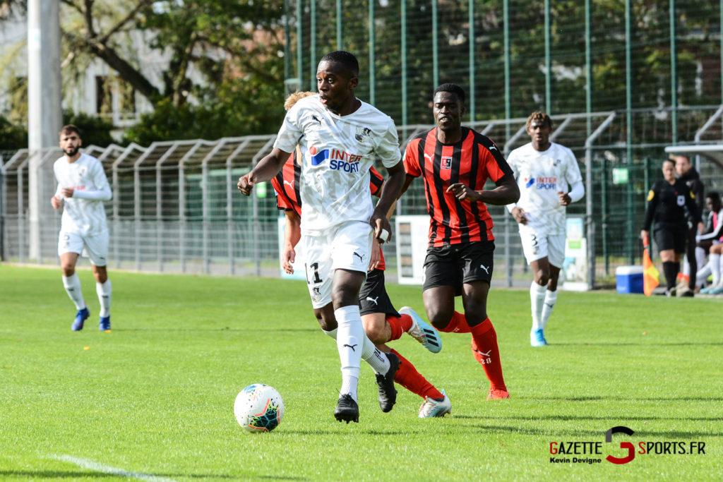 Football Asc(b) Vs Boulogne(b) Kevin Devigne Gazettesports 11