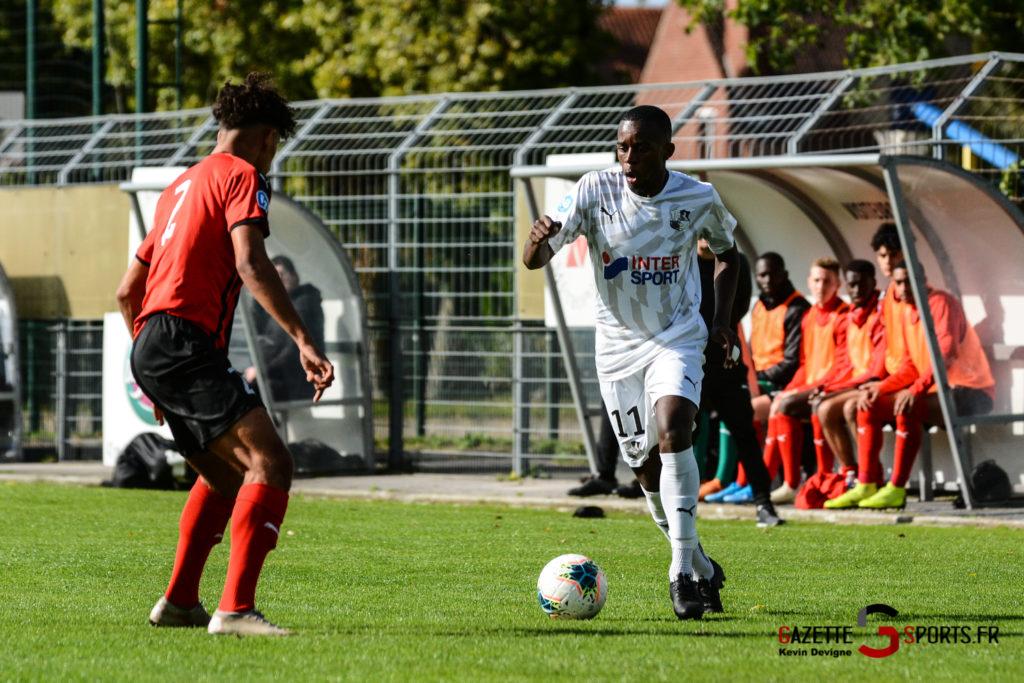 Football Asc(b) Vs Boulogne(b) Kevin Devigne Gazettesports 12