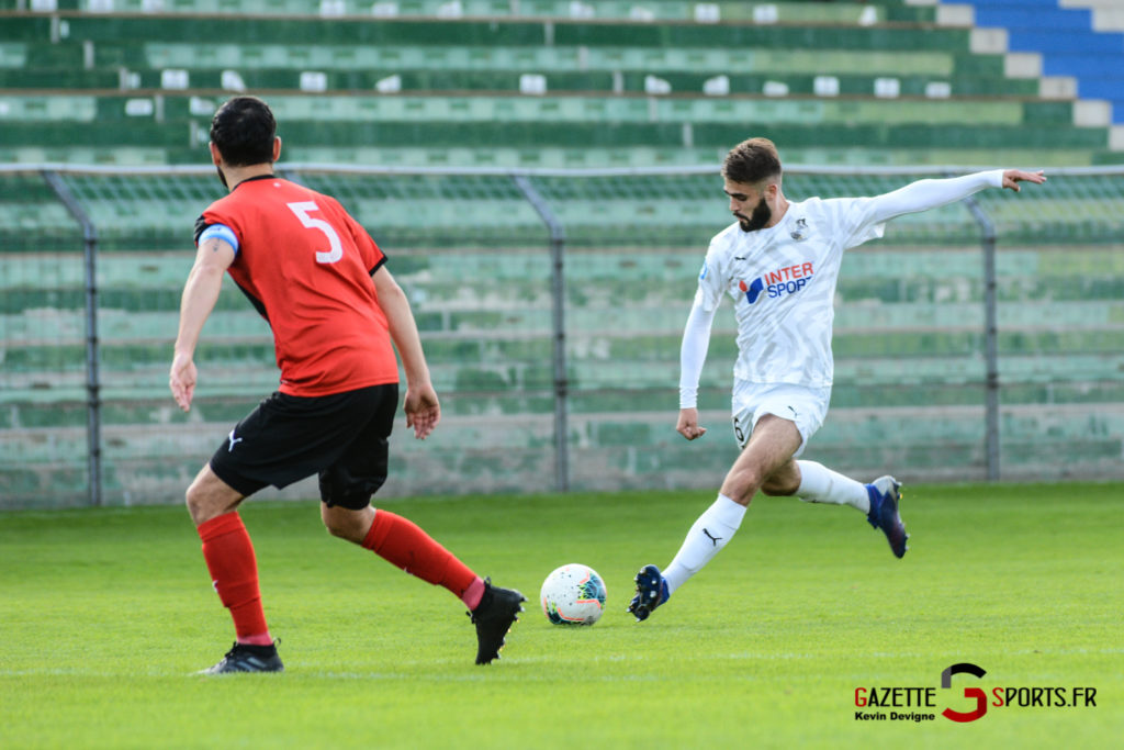 Football Asc(b) Vs Boulogne(b) Kevin Devigne Gazettesports 14