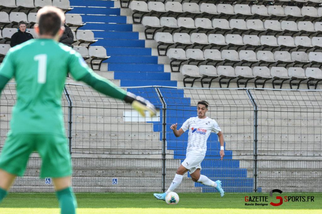 Football Asc(b) Vs Boulogne(b) Kevin Devigne Gazettesports 16