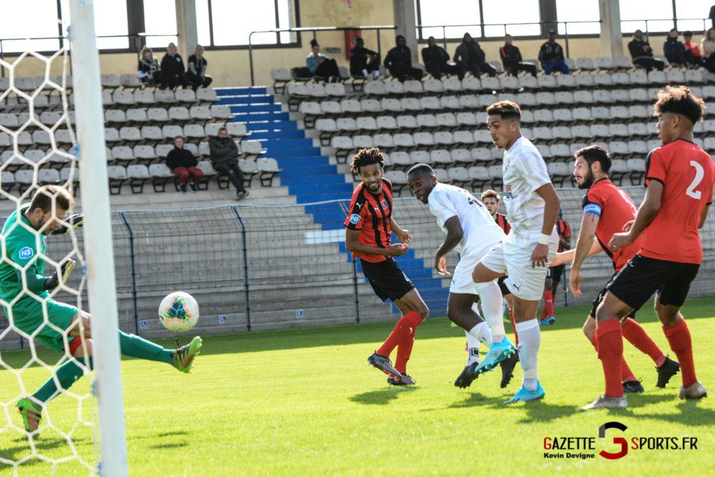 Football Asc(b) Vs Boulogne(b) Kevin Devigne Gazettesports 18