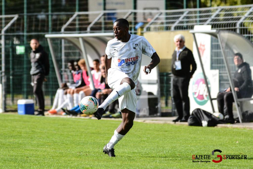 Football Asc(b) Vs Boulogne(b) Kevin Devigne Gazettesports 20