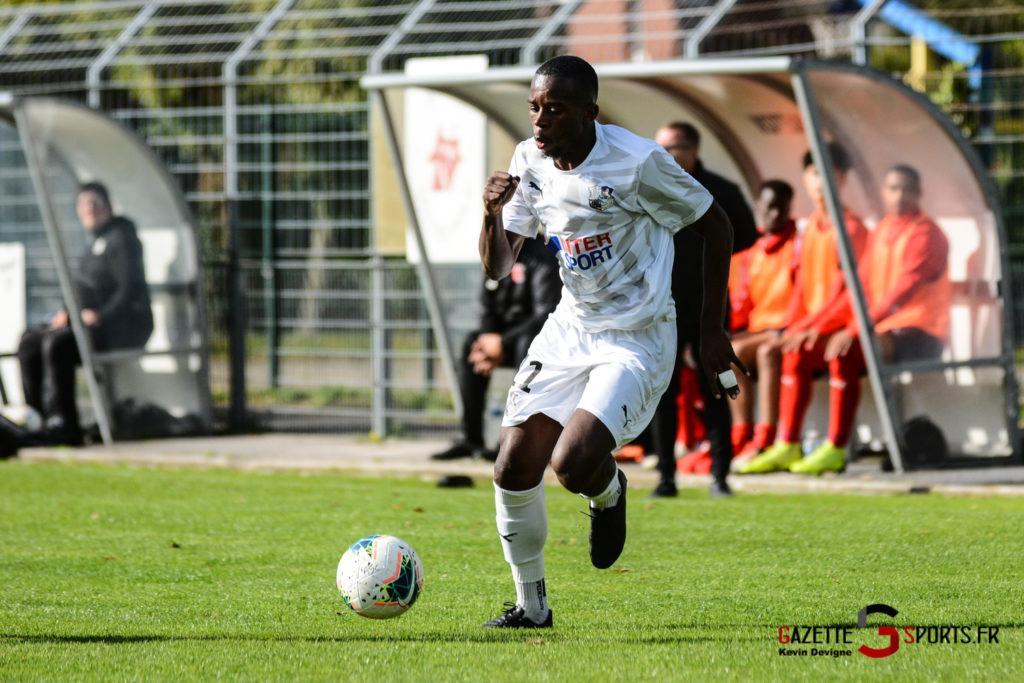 Football Asc(b) Vs Boulogne(b) Kevin Devigne Gazettesports 21