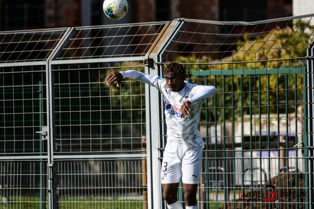 Football Asc(b) Vs Boulogne(b) Kevin Devigne Gazettesports 23