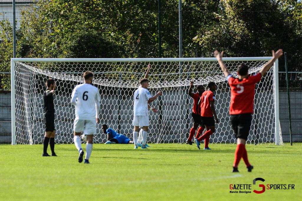 Football Asc(b) Vs Boulogne(b) Kevin Devigne Gazettesports 24