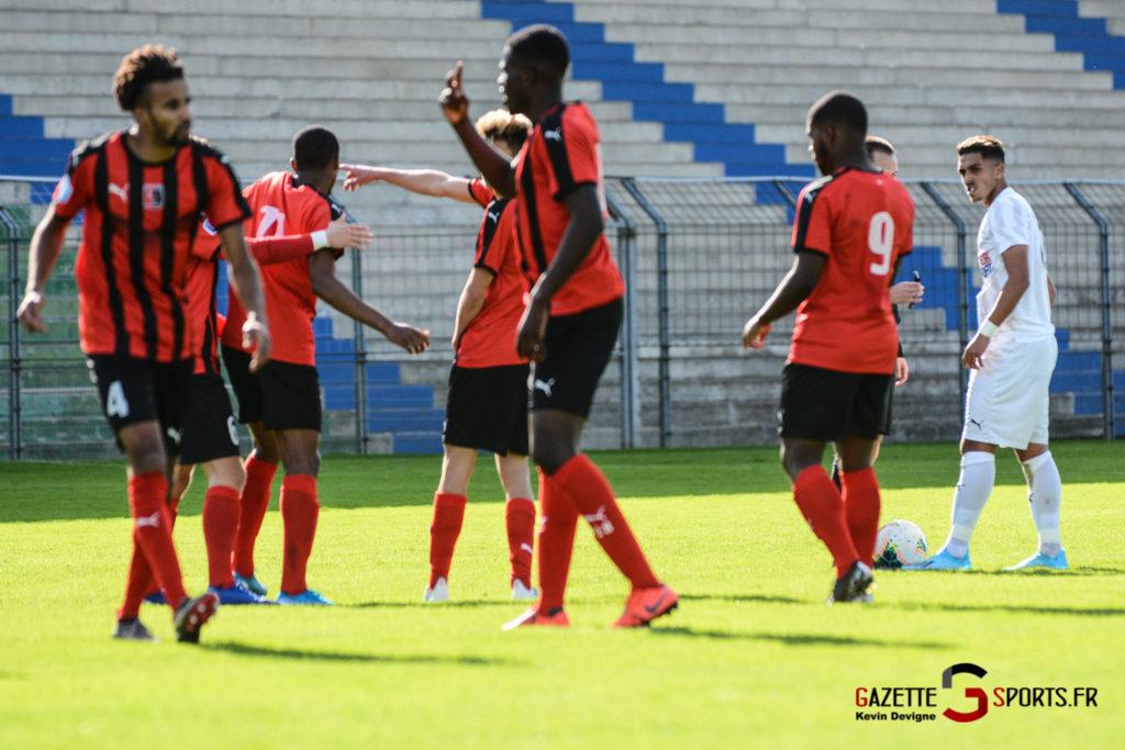 Football Asc(b) Vs Boulogne(b) Kevin Devigne Gazettesports 25