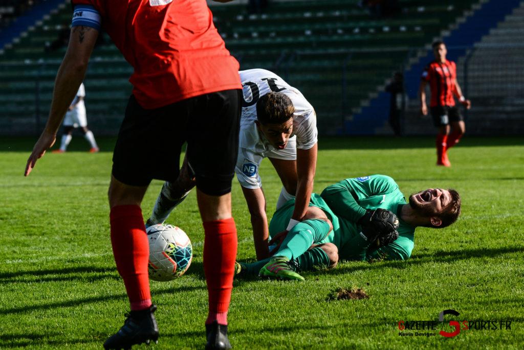 Football Asc(b) Vs Boulogne(b) Kevin Devigne Gazettesports 26