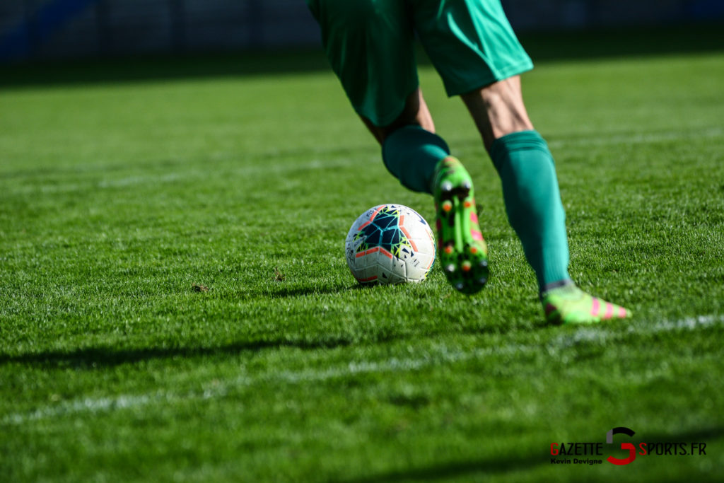 Football Asc(b) Vs Boulogne(b) Kevin Devigne Gazettesports 27