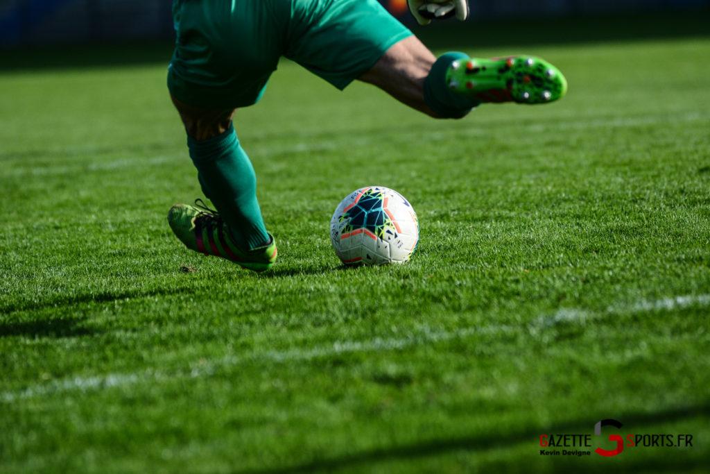 Football Asc(b) Vs Boulogne(b) Kevin Devigne Gazettesports 28